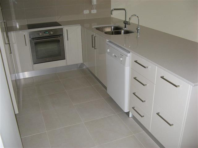 Function Meets Style, Undermount Sink, Stone Bench Tops, Quality Plumbing Fixtures