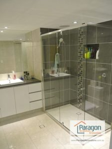 Sunshine Coast Bathroom Renovations Paragon Renovations and Extensions
