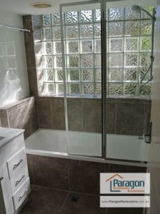 Sunshine Coast Bathroom Renovations Paragon Renvations and Extensions