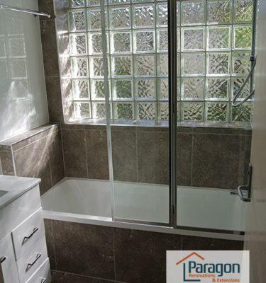Sunshine Coast Bathroom Renovations Paragon Renvations and Extensions